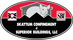 Skattum Confinement Systems